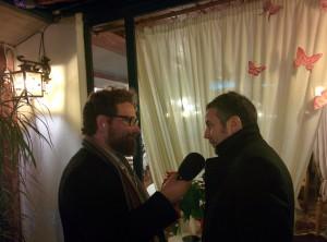 intervista a Massimo Carraro