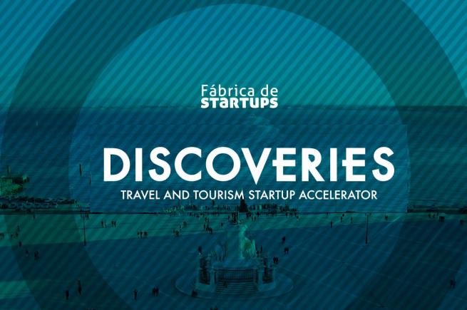 Fabrica de Startup - Discoveries
