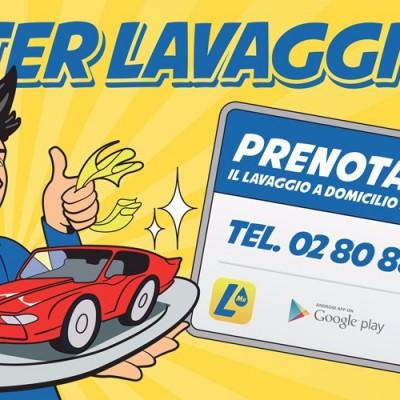 mLavaggio