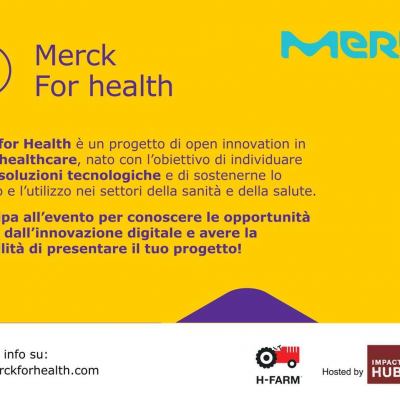 Merck for health 2016