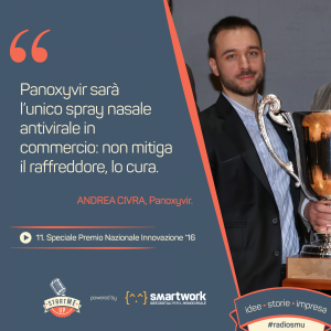Andrea Civra Panoxyvur PNI2016