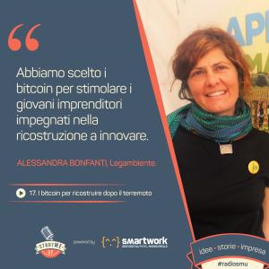 Alessandra Bonfante - Legambiente