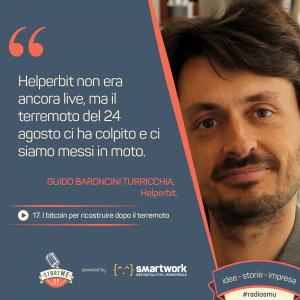 Guido Baroncini Turricchia - Helperbit