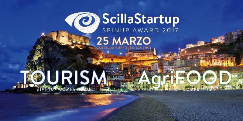 Scilla Startup Competition