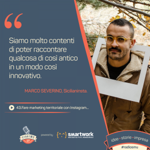 Marco Sicilianinsta Marketing Instagram