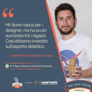 La citazione di Gianfranco