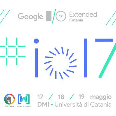 A Catania la terza edizione della Google I/O Extended.