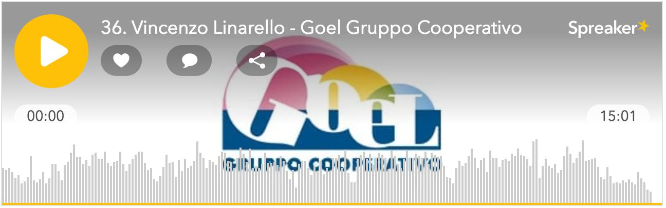 Player Goel - clicca sull'immagine per ascoltare il podcast