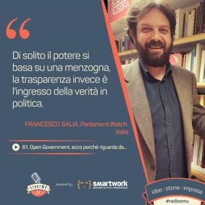 citazione Francesco PWI