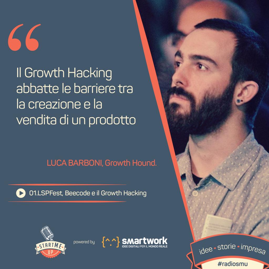 La citazione di Luca Barboni
