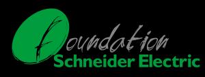 Logo Fondazione Schneider Electric