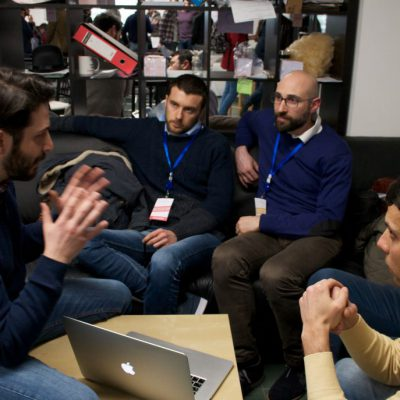 Fare startup come in Silicon Valley? Te lo insegna Peeekaboo