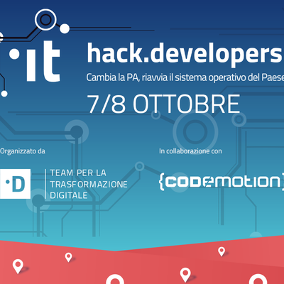 hack developers a Palermo