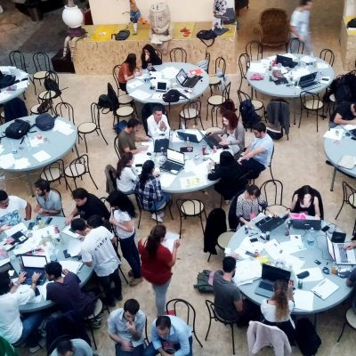 La Smart City al centro di Startup​ ​Weekend​ Catania 2017