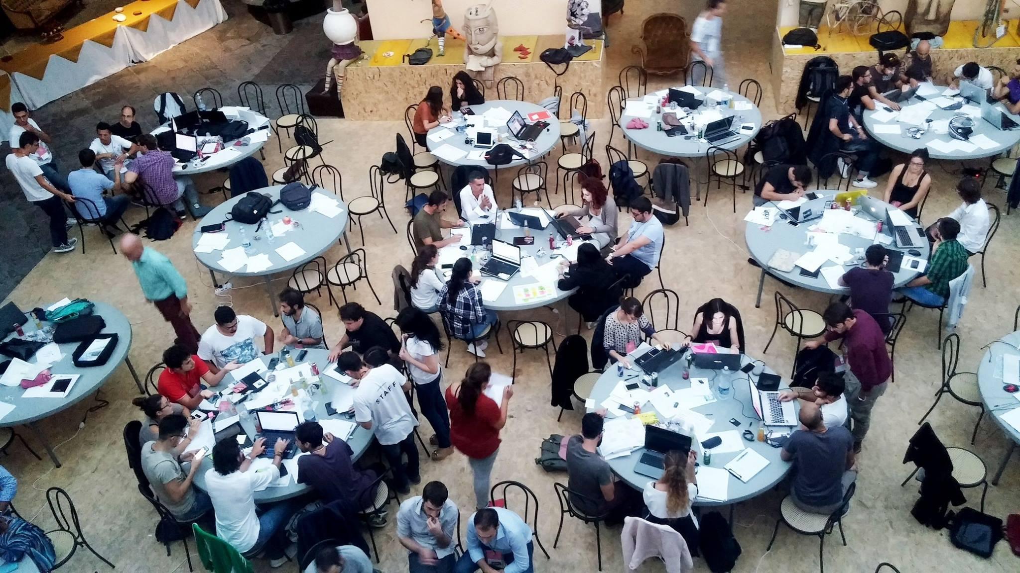 La Smart City al centro di Startup Weekend Catania 2017