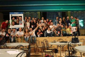 Foto gruppo Startup Weekend Catania: Smart City