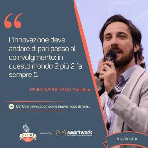 citazione Paolo Peekaboo