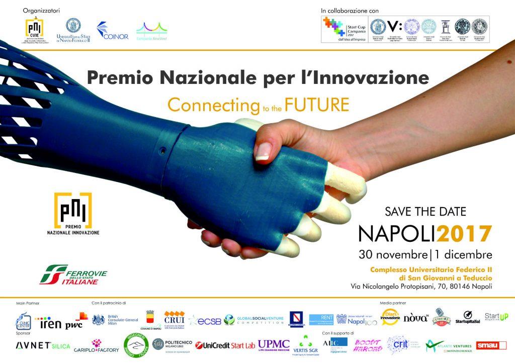 PNI 2017 Napoli