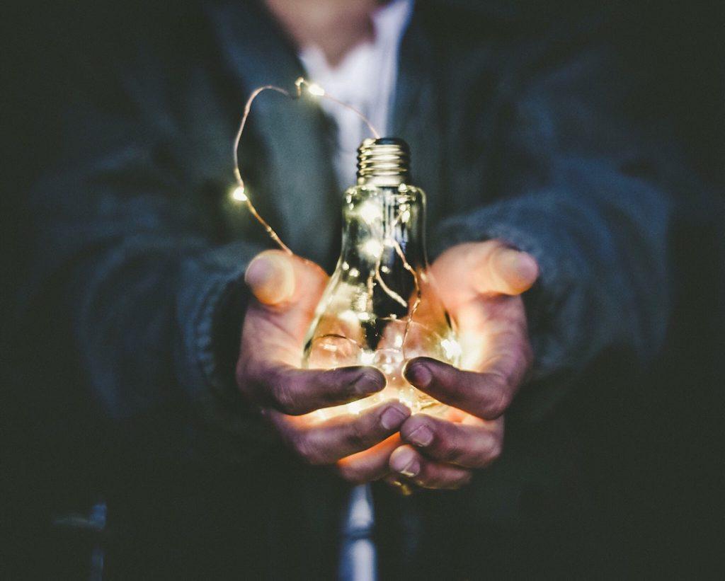 Energia rinnovabile da condividere