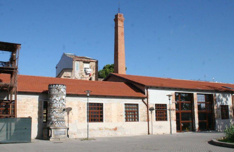 Beni culturali Zisa Palermo