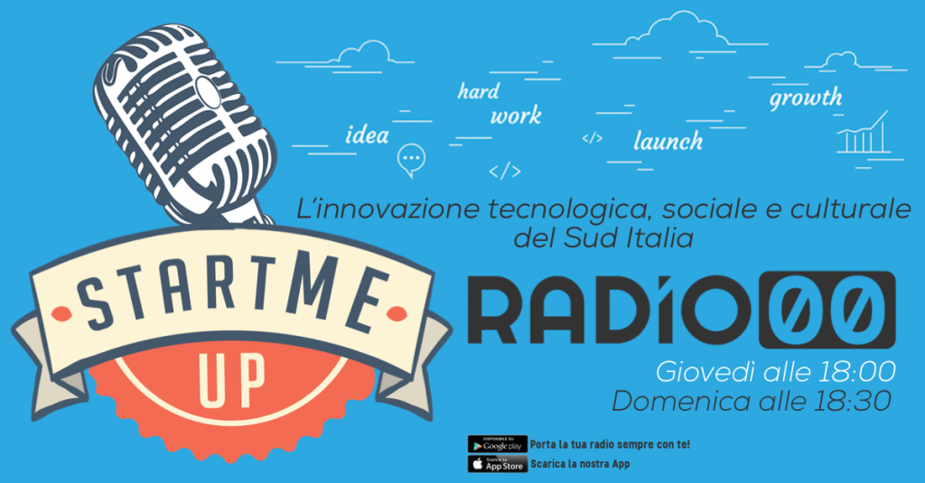 Start Me Up su Radio Doppio Zero