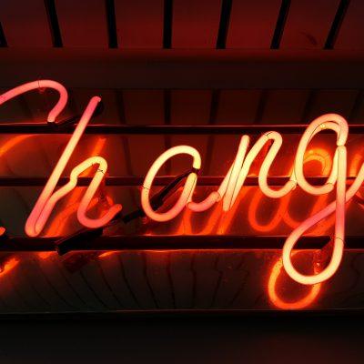 cambiamento sociale