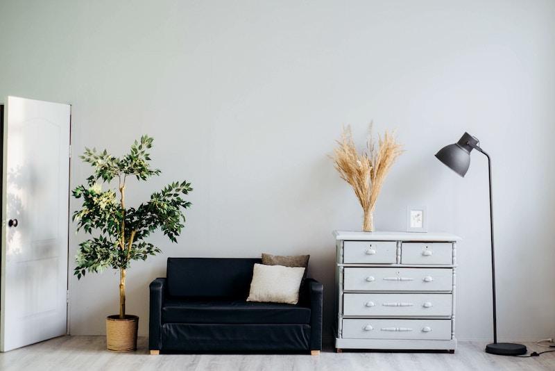 consumo energetico casa arredata