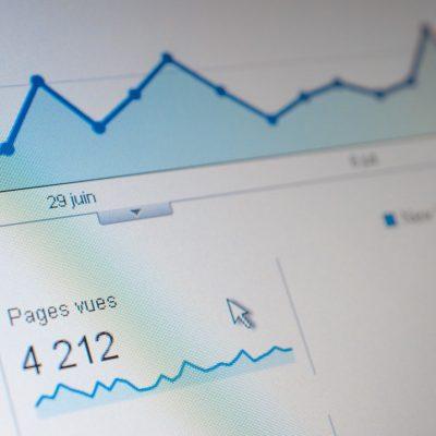 Seo e statistiche di un sito web