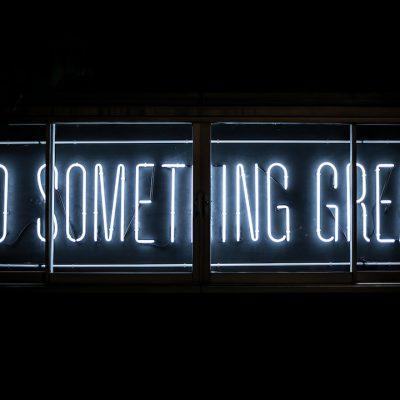 Crederci, voce del verbo startup