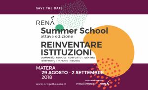 la summer school di Rena