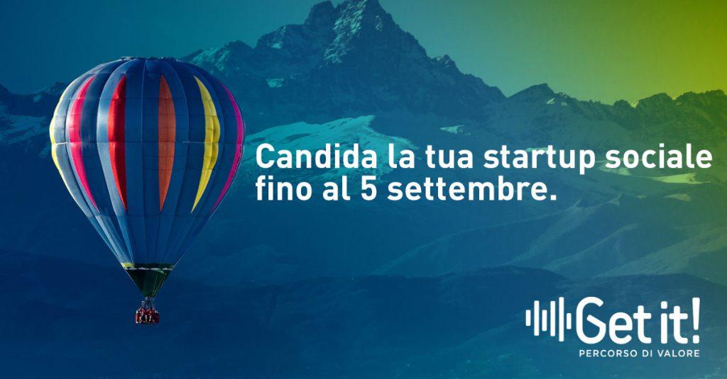 Un turismo sostenibile e accessibile è possibile in Italia? La sfida di Get it!