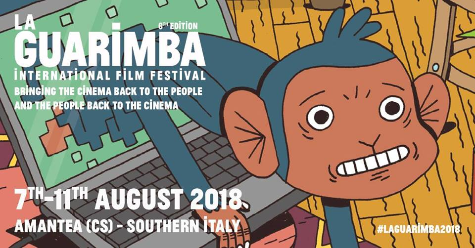 Locandina Festival La Guarimba 2018
