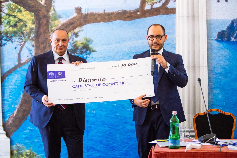 Startup e Aziende a raccolta per l'Innovation matching di Capri: la call