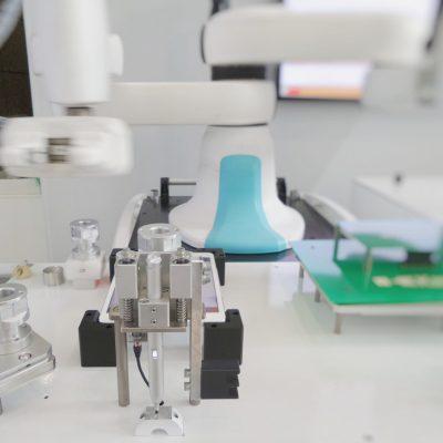 Portare la progettazione 3D nel manifatturiero: la sfida (vinta) di Sintesi Sud