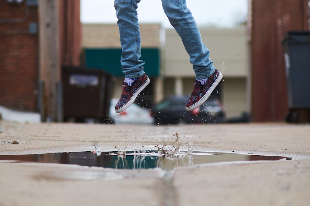 salto, startup