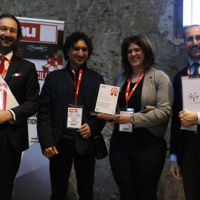 Premio Innovazione Smau in Sicilia