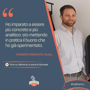 La citazione di Massimo di Volumeet