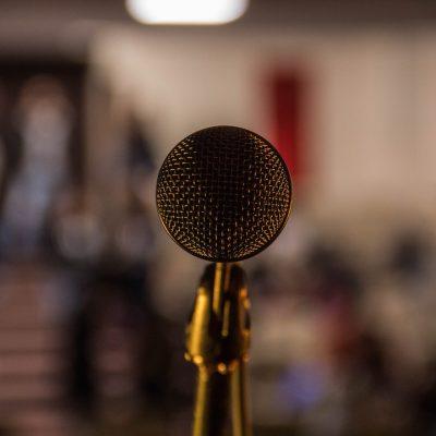 il racconto, lo sguardo e l'oratore