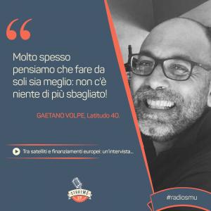 La citazione di Gaetano di Latitudo40