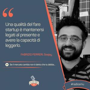 La citazione di Fabrizio di Seejay