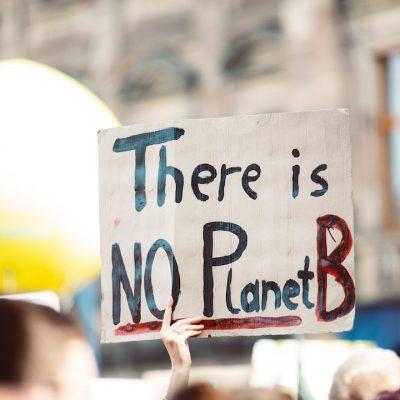 crisi climatica, proteste e crisi ambientale