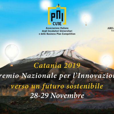 Verso un futuro sostenibile - Premio Nazionale Innovazione 2019