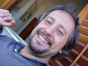 Andrea Borruso - Open Data Sicilia