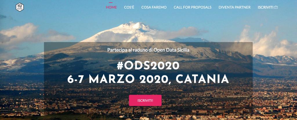 Opendata 2020 - Start Me Up