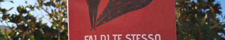 Scandellari - Fai di te stesso un brand copertina