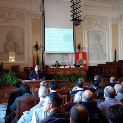 conferenza Uni