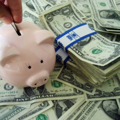 Tutto è budget o soldi in una impresa