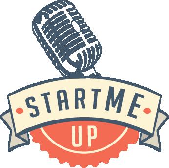 logo Start Me Up