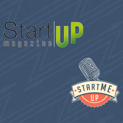 Start UP Magazine partnership