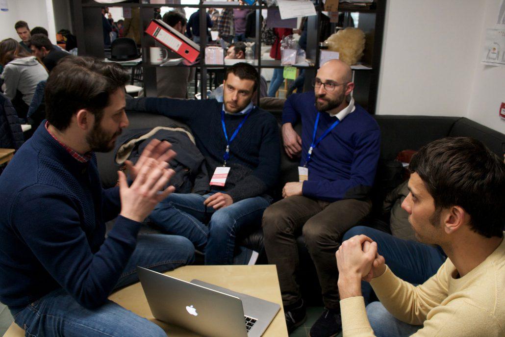 Fare startup come in Silicon Valley? Te lo insegna Peeekaboo